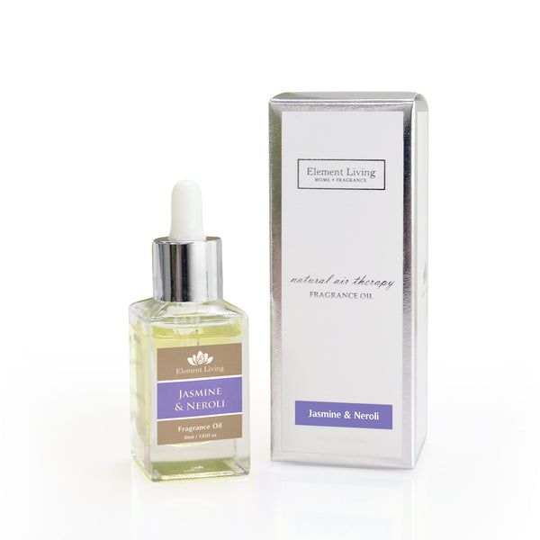 Element Living Jasmine & Neroli Fragrance Oil 30ml