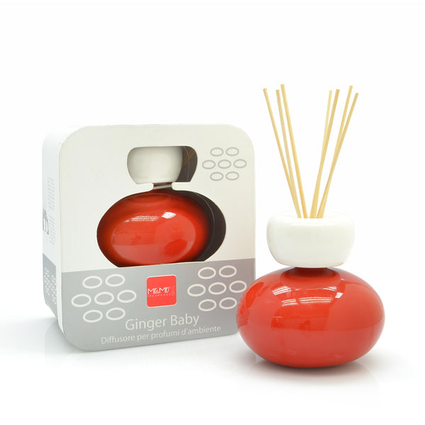 Home Fragrance | Mr&Mrs Fragrance BABY GINGER Fragrance Diffuser
