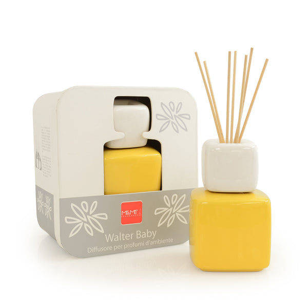 Home Fragrance | Mr&Mrs Fragrance BABY WALTER Fragrance Diffuser