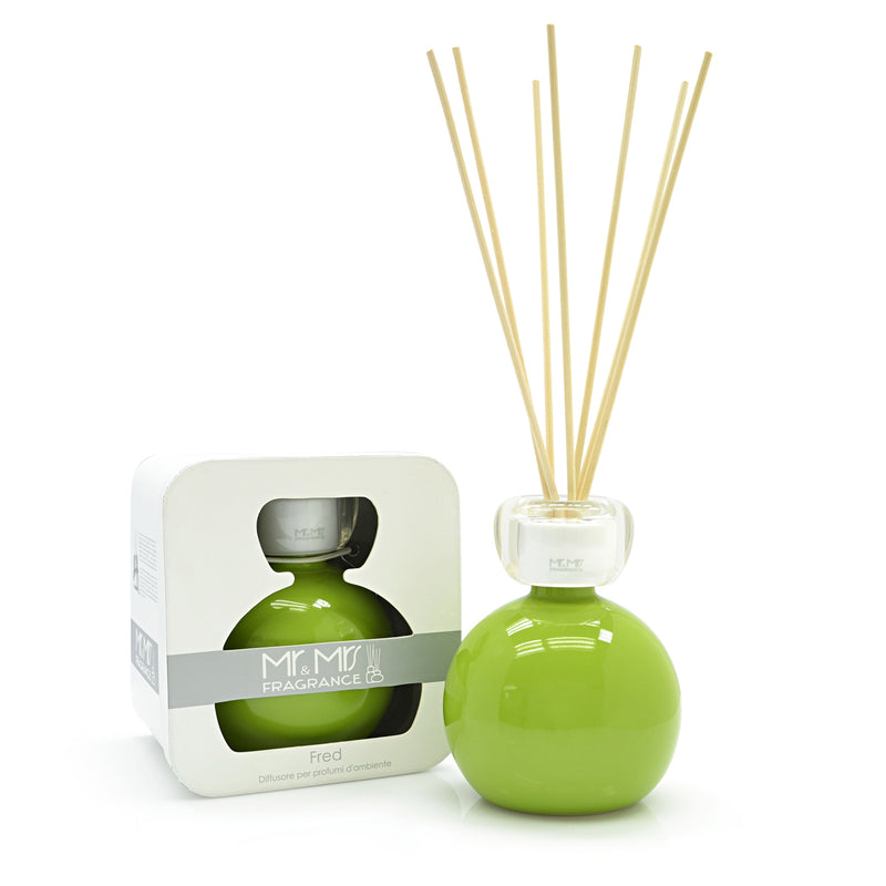 FRED Ceramic Diffuser | Home Fragrance | Home Fragrance