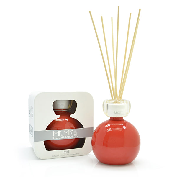 Home Fragrance | Mr&Mrs Fragrance FRED Reed Diffuser
