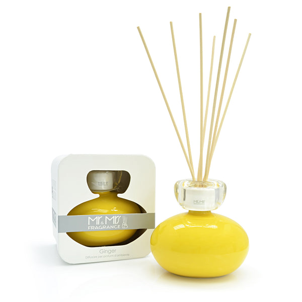 Mr&Mrs Fragrance GINGER Fragrance Diffuser