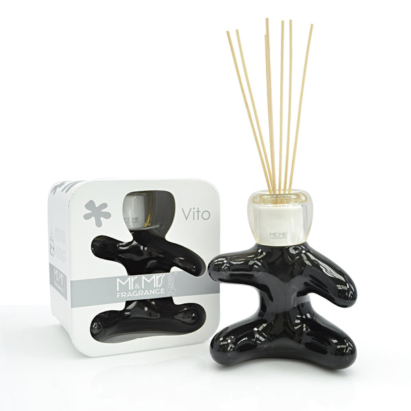 Home Fragrance | Mr&Mrs Fragrance Diffuser | VITO