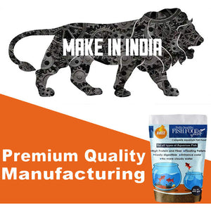Boltz Nutritionist Choice Food for Fish