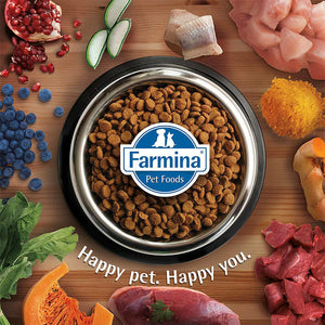 Farmina N&D Prime Adult Chicken & Pomegranate Grain free Dry Cat Food