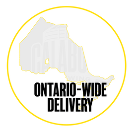 Ontario-Wide Beer Delivery