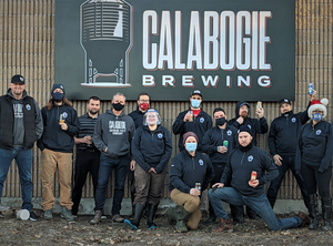 Kanata Location Calabogie Brewing Team