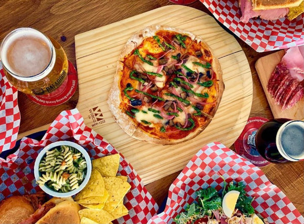 Calabogie Pizza, Craft Beer and Sandwiches
