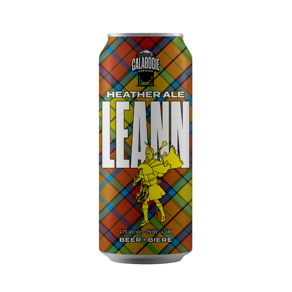Leann Heather Ale