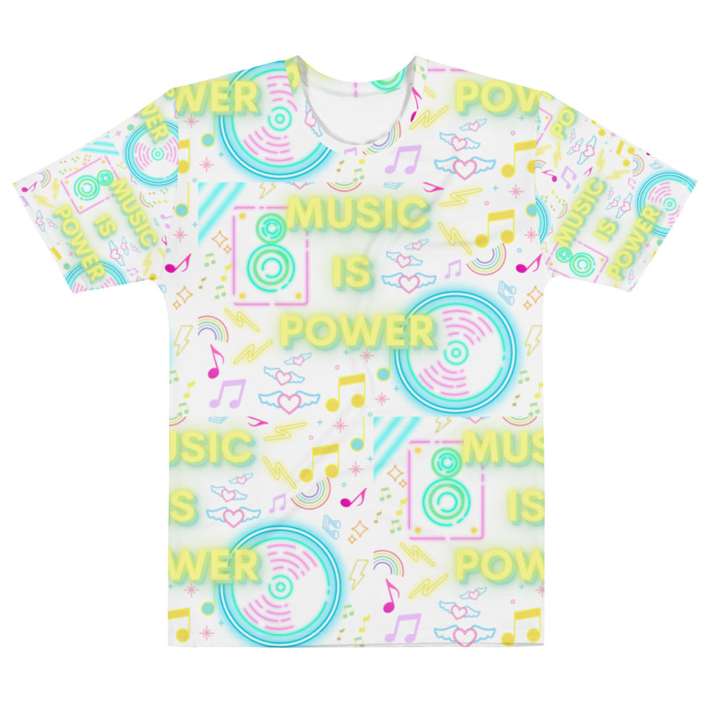 Power of Music T