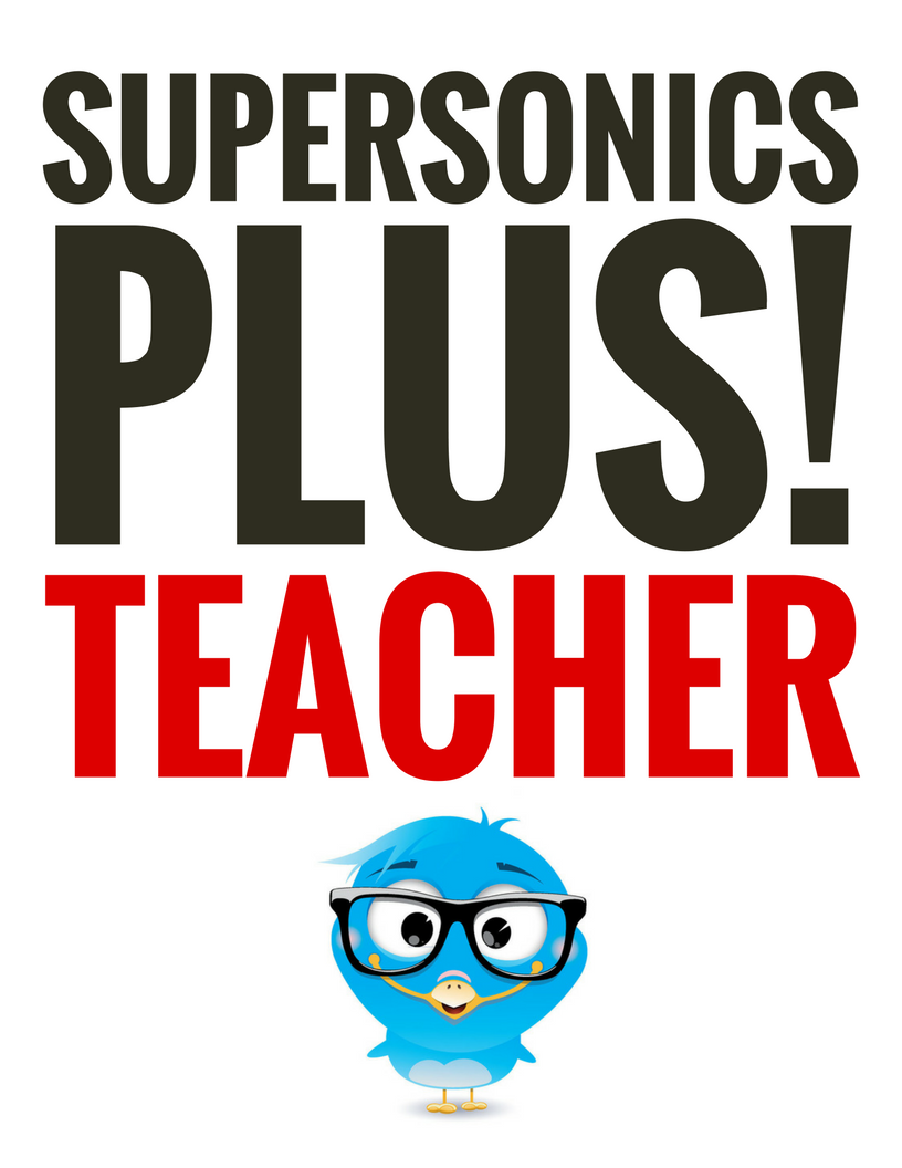 Supersonics Piano:Supersonics Teacher Monthly Membership