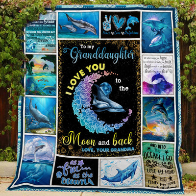 to-my-granddaughter,-i-love-you-to-the-moon-and-back,-love-grandma,-dolphin-quilt-blanket--pod0801qlt0009