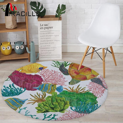 miracille-marine-style-colorful-sea-turtle-roundcapet-all-over-prints-pod03rcp007681