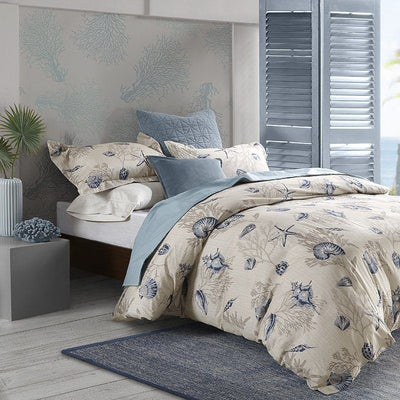 beige-gray-and-blue-ocean-themed-seashell-and-coral-bedding-set-all-over-prints-pod03bds003282