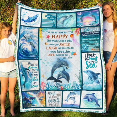 dolphin-–-do-what-makes-you-happy-quilt-blanket--pod0801qlt0010