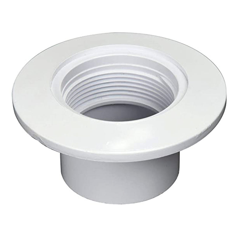 "2"" SLIP BODY PVC FITTING"