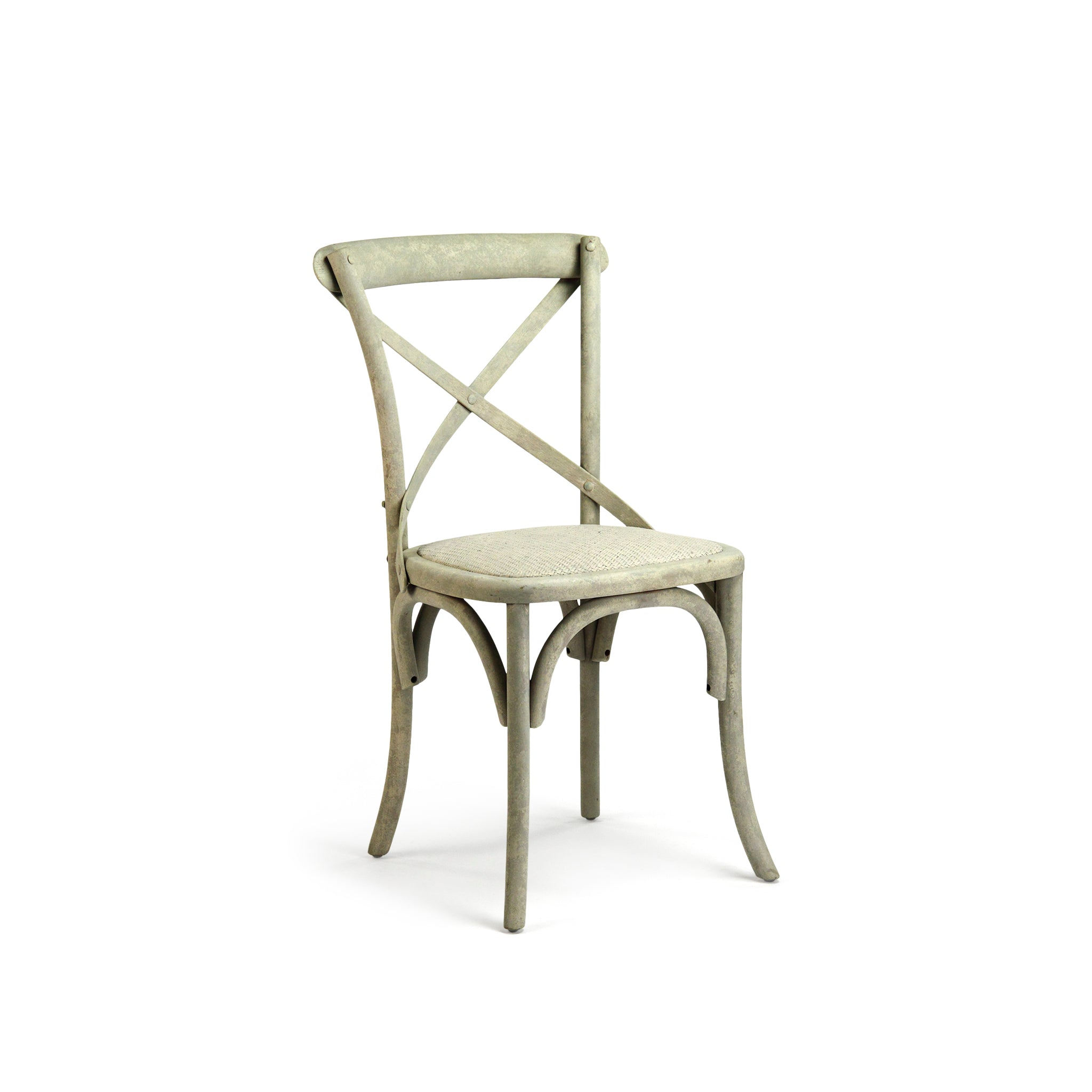 Francois Cafe Chair