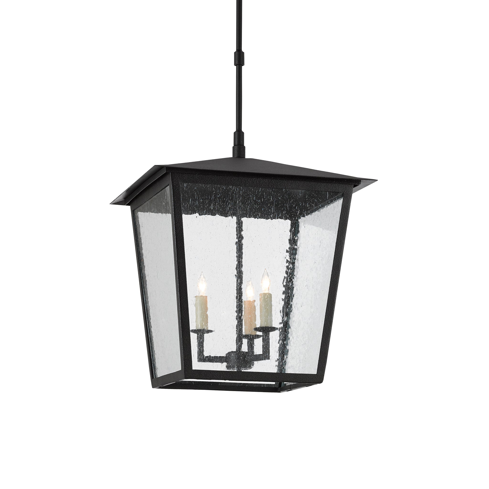 Logan Outdoor Lantern