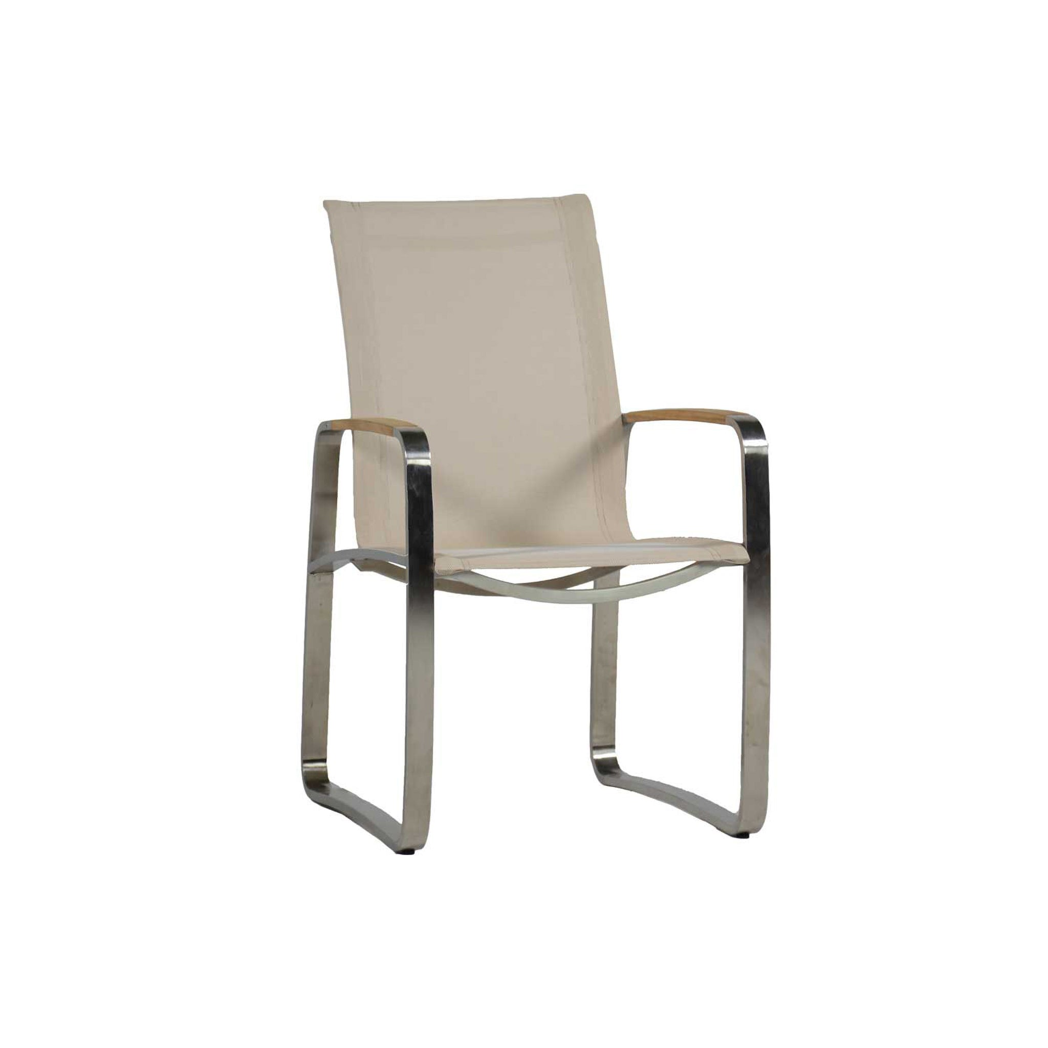 Futura Arm Chair