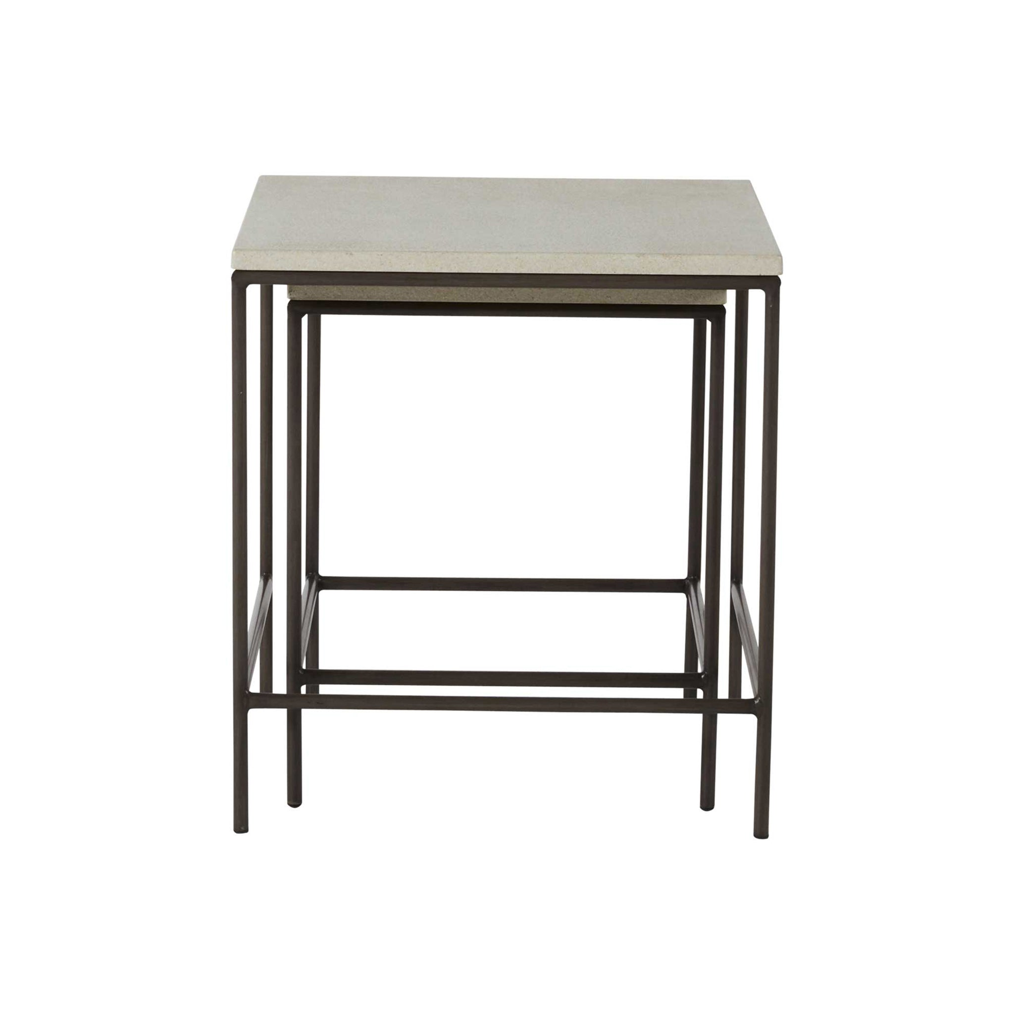 Lorenzo Nesting Tables