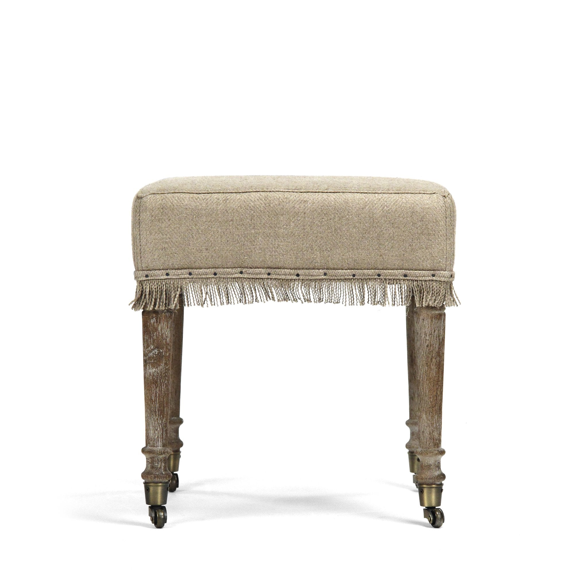 Cottage Chic Stool