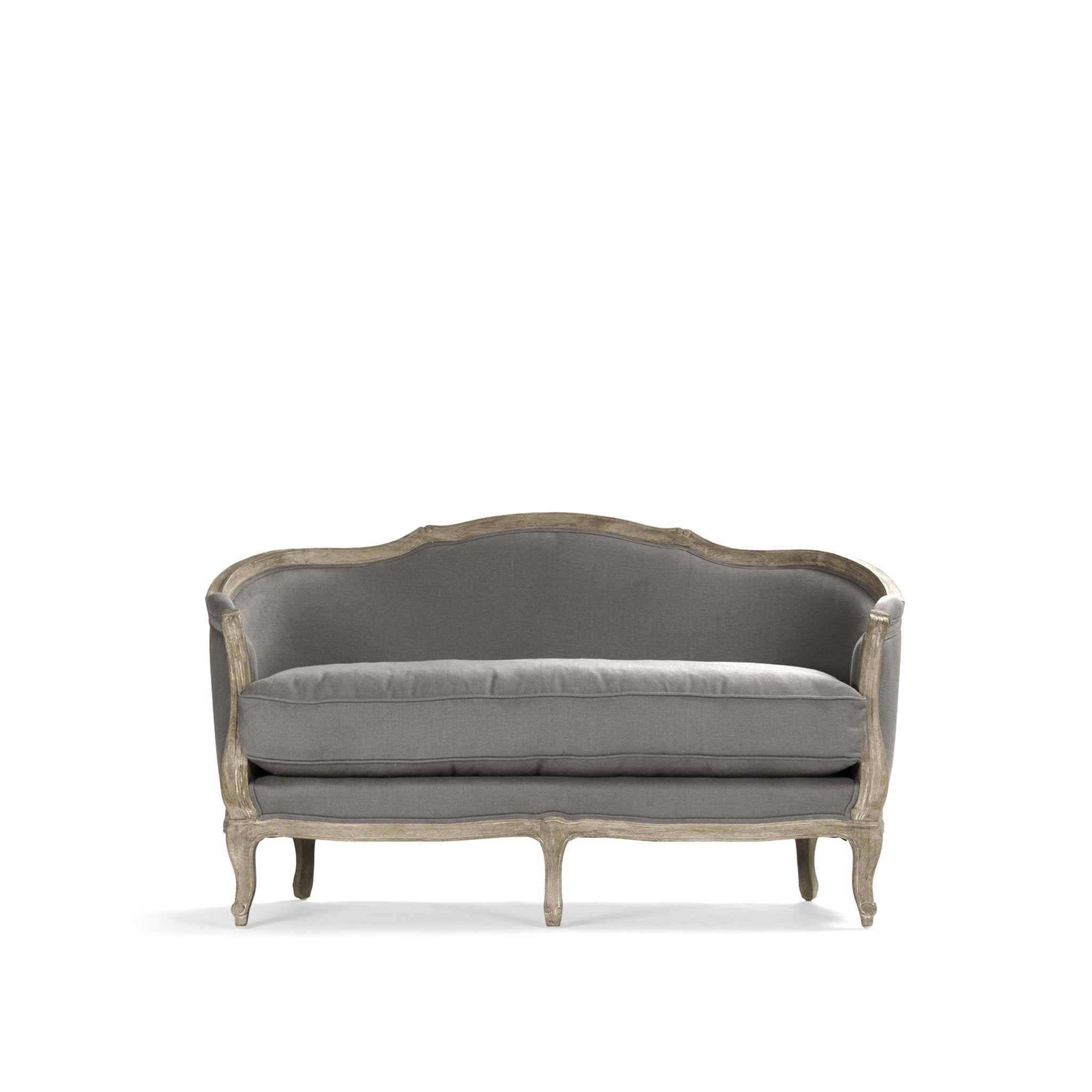 The Countess Settee