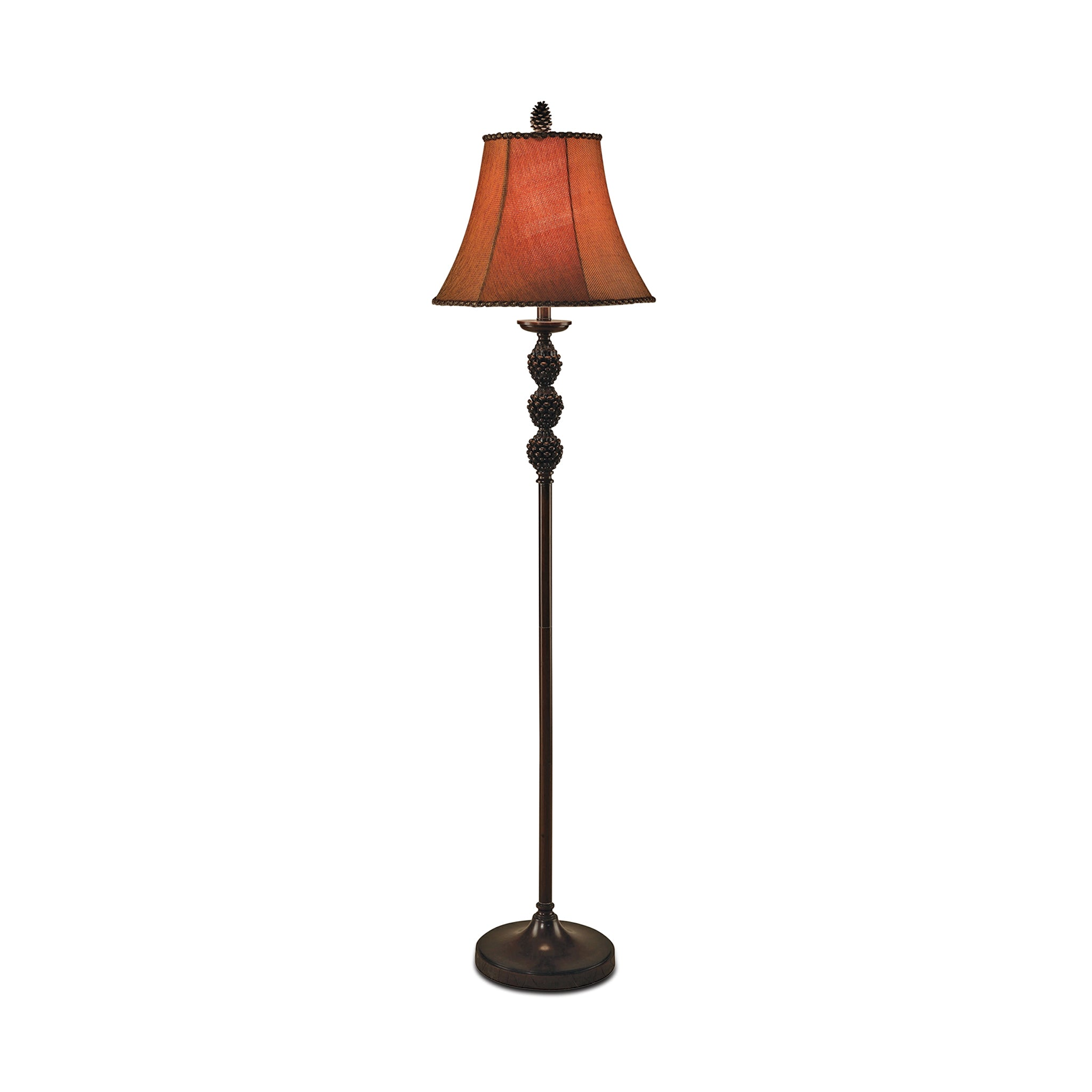 Pine Ridge Floor Lamp