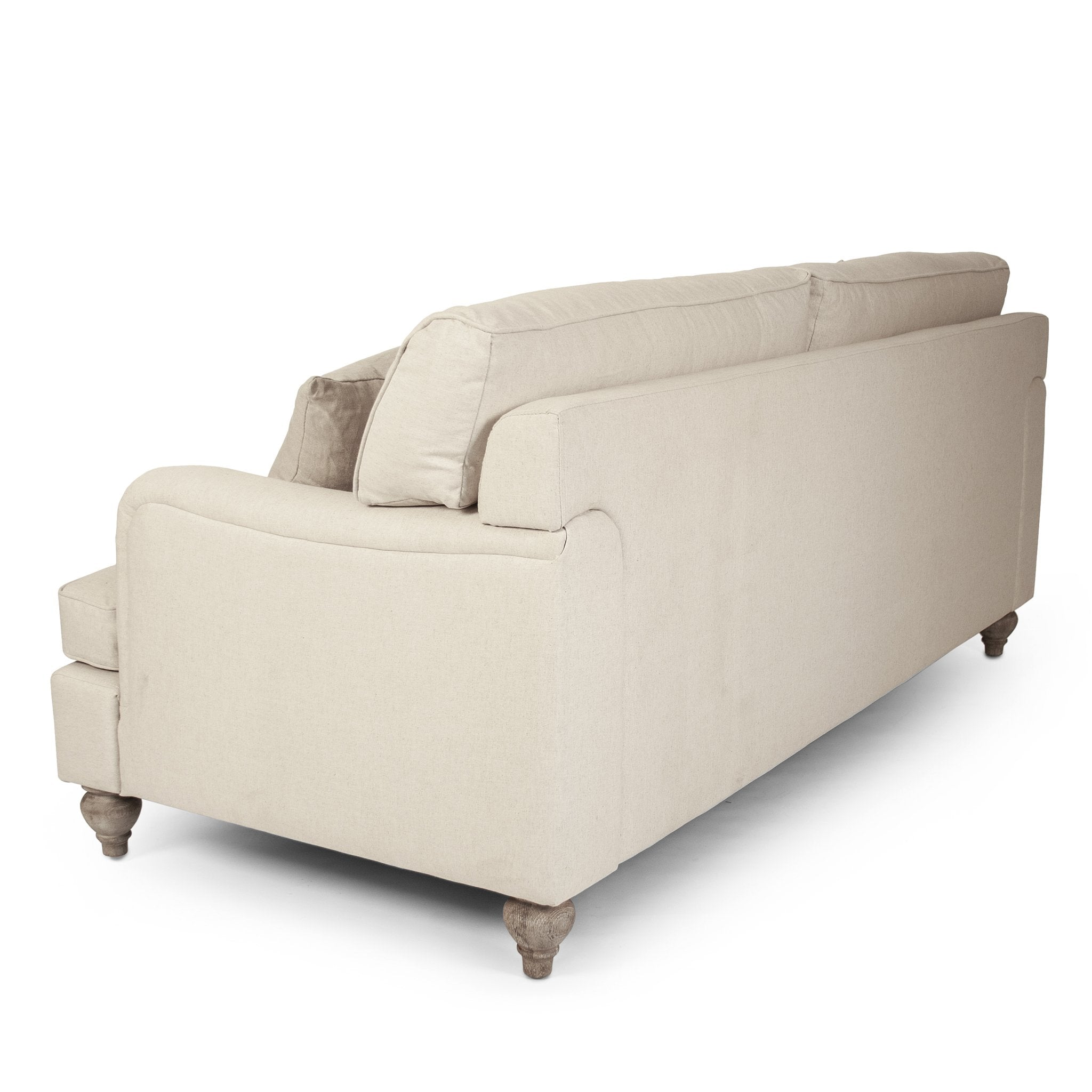The Classic Cotton Sofa