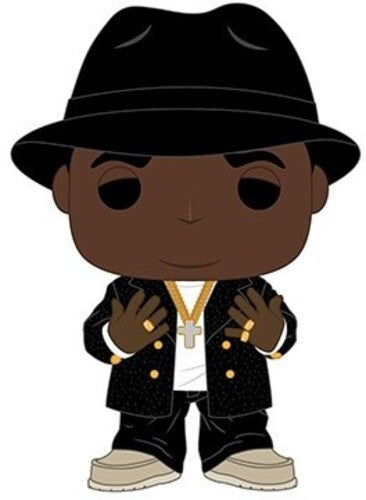 FUNKO POP! ROCKS: BIGGIE - NOTORIOUS B.I.G.
