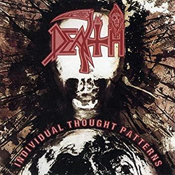 DEATH - INDIVIDUAL THOUGHT PATTERNS - LP