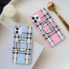 Load image into Gallery viewer, Cloth Pattern Slim Matte Case Cover - ShopOnCliQ