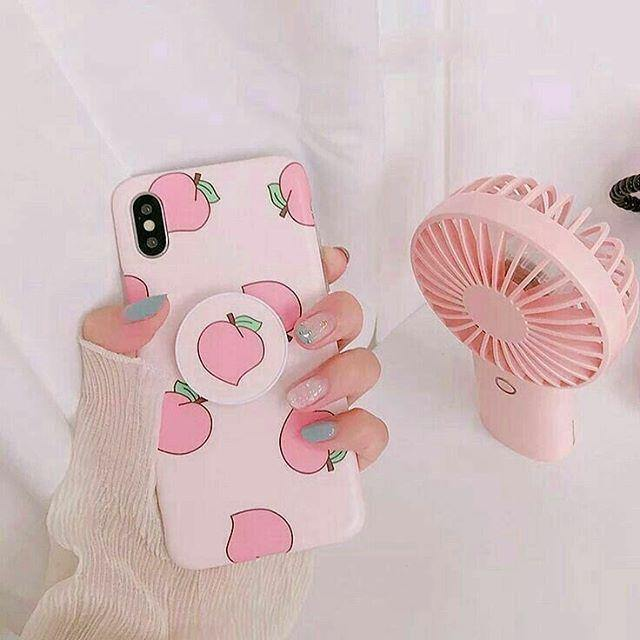 Fruit Design Slim Matte Case Cover - ShopOnCliQ