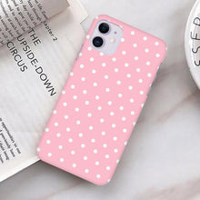 Load image into Gallery viewer, Pollak Dot & Heart Design Slim Case Cover - ShopOnCliQ