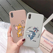 Load image into Gallery viewer, Tom & Jerry Slim Case - ShopOnCliQ