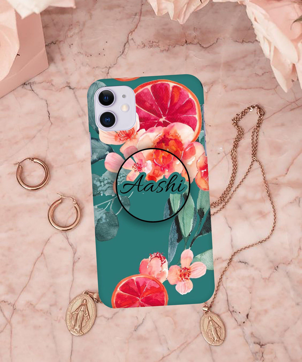 Summer Slim Case Cover - ShopOnCliQ