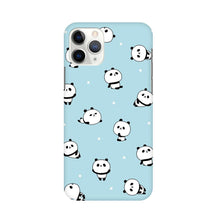 Load image into Gallery viewer, Cute Panda Slim Case Cover - ShopOnCliQ