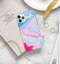 Load image into Gallery viewer, Rainbow Name Slim Matte Case - ShopOnCliQ