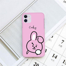 Load image into Gallery viewer, Cooky & koya Bt21 Slim Case Cover - ShopOnCliQ