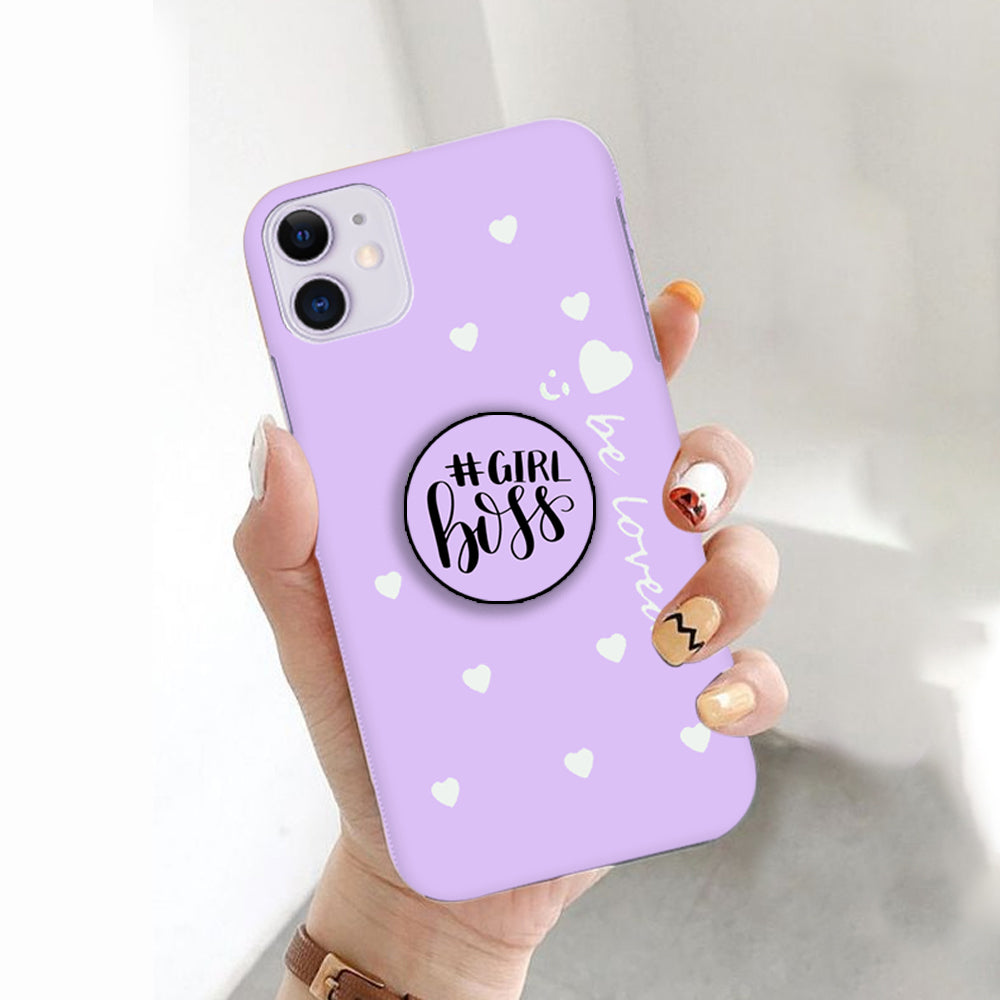 Be Loved Phone Case Cover - ShopOnCliQ