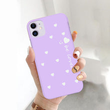Load image into Gallery viewer, Be Loved Phone Case Cover - ShopOnCliQ