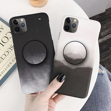Starry Sky Slim Phone Case Cover - ShopOnCliQ