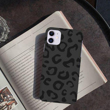 Load image into Gallery viewer, Cute Leopard Phone Cover - ShopOnCliQ