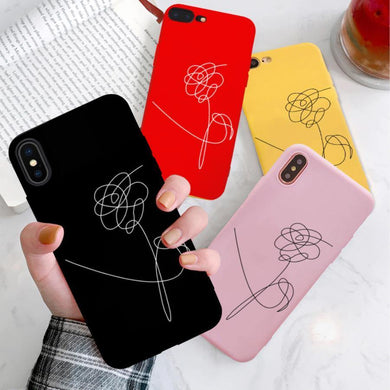 Bts Family Slim Case Cover - ShopOnCliQ
