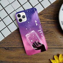 Load image into Gallery viewer, Celestial Design Slim Case Cover - ShopOnCliQ