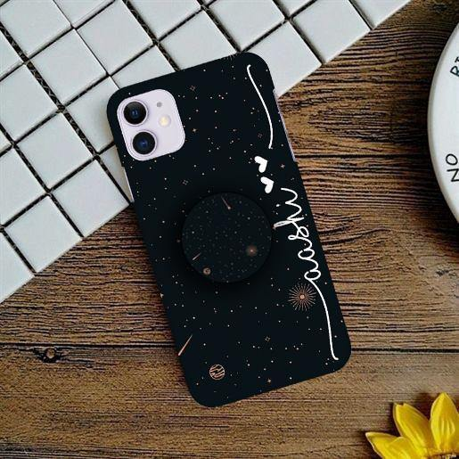 Celestial Design Slim Case Cover - ShopOnCliQ