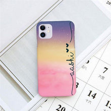 Load image into Gallery viewer, Romantic Sky Phone Slim Case Cover - ShopOnCliQ