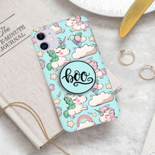 Load image into Gallery viewer, Unicorn Phone Case Cover - ShopOnCliQ