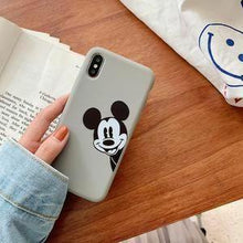 Load image into Gallery viewer, Mickey Slim Matte Case - ShopOnCliQ