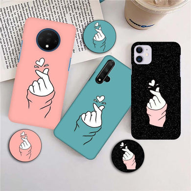 Love Kpop Slim Phone Case Cover - ShopOnCliQ
