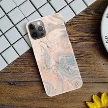 Load image into Gallery viewer, Fluid marble textured Phone Case Cover - ShopOnCliQ